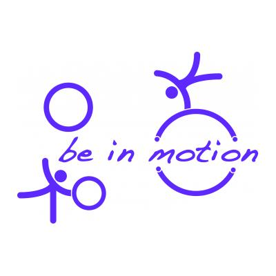 "Verein ""be in Motion"""